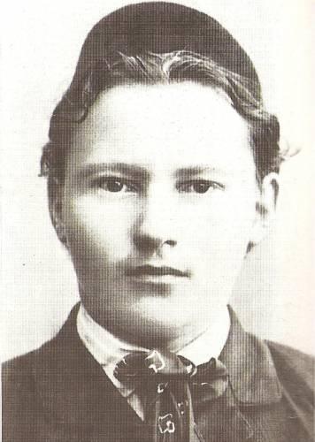 Портрет Тукая
